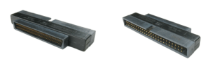Male to Male SCSI Adapter