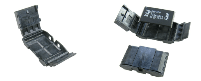 Surface Mount Sockets